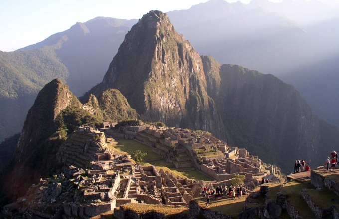 Train to Machu Picchu tour