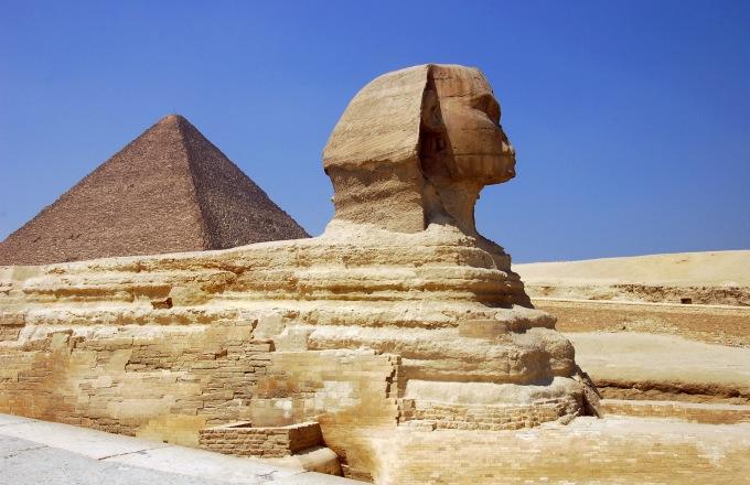Egyptian Sojourn tour