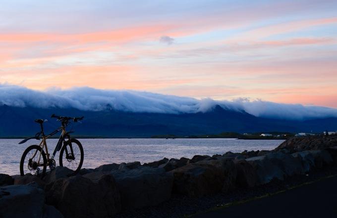 Iceland Multisport Tour tour