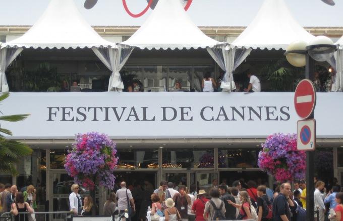 Cannes Film Festival tour