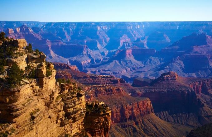 Arizona and Utah  tour