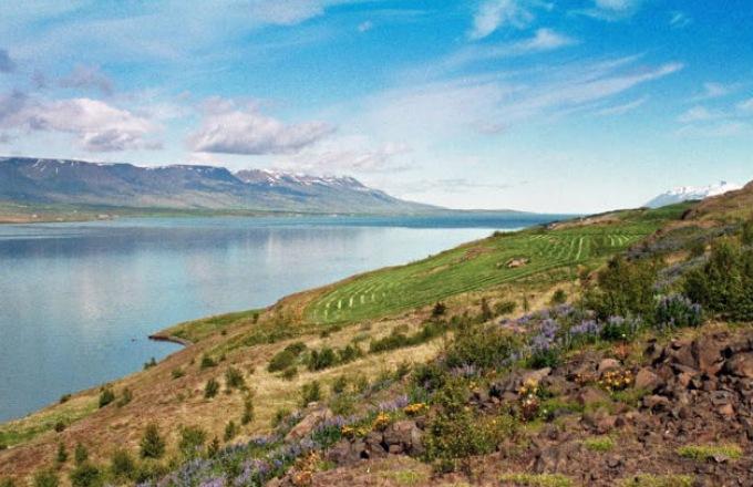 Iceland Walking & Hiking Tour tour