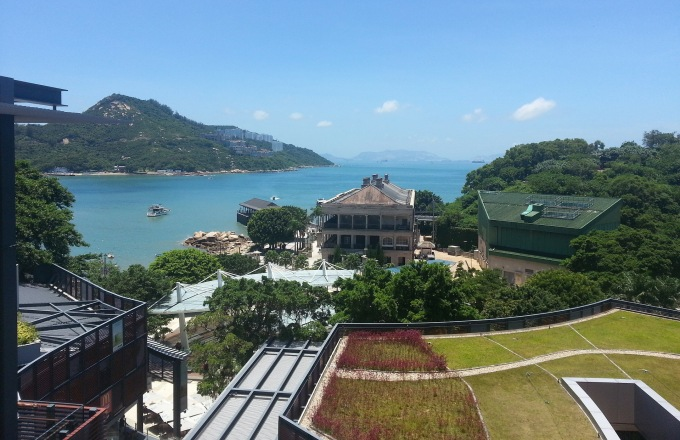 China Discovery with Hong Kong tour