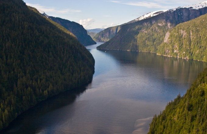 A Remarkable Journey to Alaska, British Columbia & Haida Gwaii tour