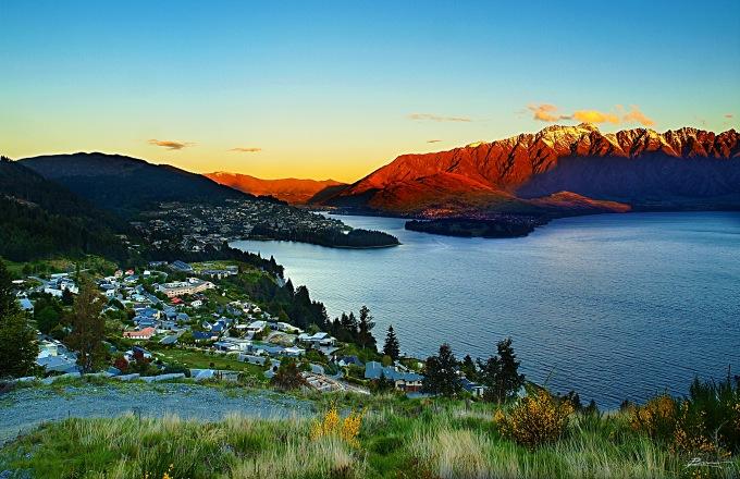A Journey through New Zealand and Tasmania tour