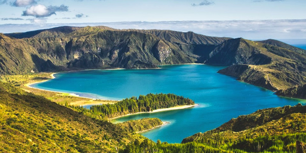 Azores in Portugal with Exodus Travel
