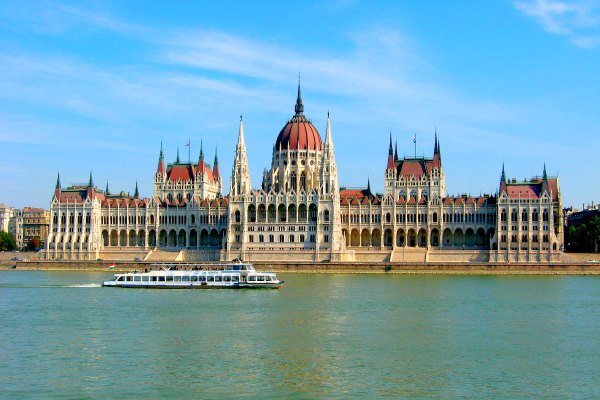 Top 10 Danube River Attractions Landmarks Updated 2020 2021 Travelstride