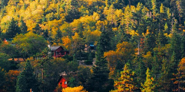 historic Fall foliage tours in New England with Tauck