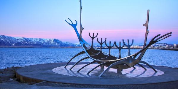 Iceland Reykjavik city tour Trafalgar