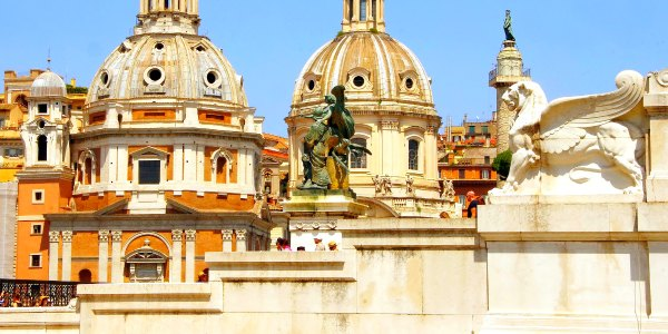 Italy iconic cultural sites tour with Trafalgar