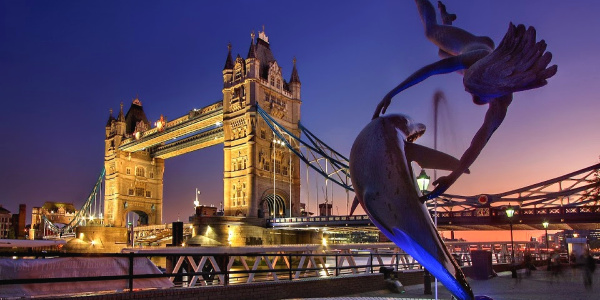London england with smartours